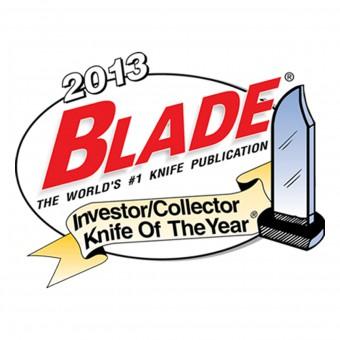 2013 Blade Award
