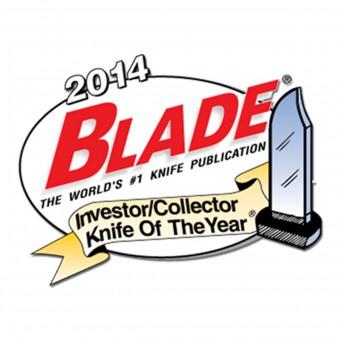 2014 Blade Award
