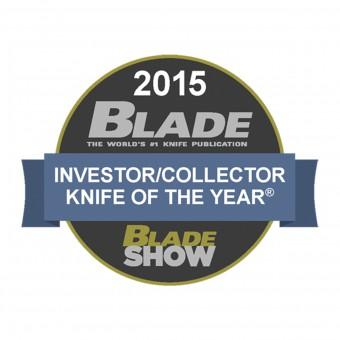 2015 Blade Award
